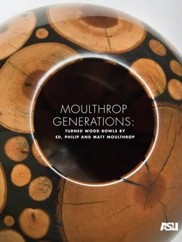 Moulthrop Generations - Cover
