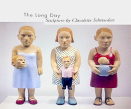 The Long Day - Cover